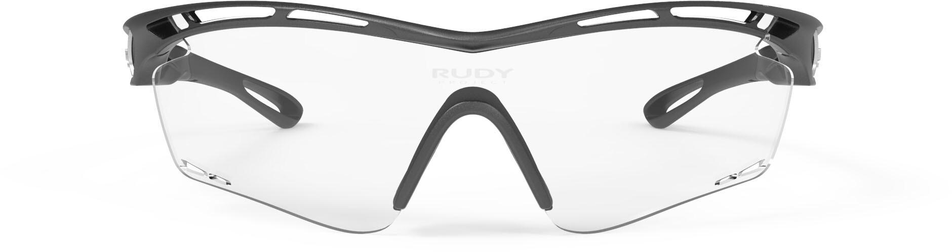f4ef6a01f41 Rudy Project Tralyx Graphene Bike Glasses grey at Bikester.co.uk